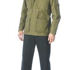 Куртка-штормовка универсальная (п-но палаточное