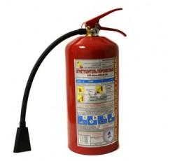 Огнетушитель ОП-4 (ОП-5)