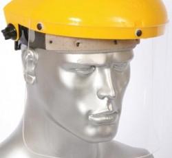 Щиток защитный лицевой НБТ1 ВИЗИОН® РОСОМЗ (413130)