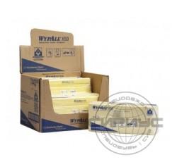 Протирочный материал WYPALL* Х50 (7441) упак.-50 шт.