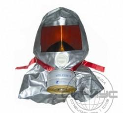 Самоспасатель ГДЗК-У (газодымозащитный комплект)
