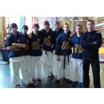 Открытый Чемпионат Чувашии по каратэ Кекусинкай (кумитэ) среди юниоров, юниорок, мужчин и женщин