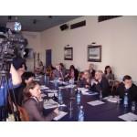 Форум представителей Ассоциации Чувашской Республики, Москва, июнь 2008 г.