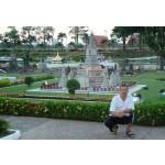 Творческая поездка в Тайланд