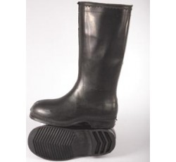 "Rubber shaped high boots ""ARCTIC"", freeze resistant"