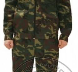 """Костюм """"ВЫМПЕЛ"""": куртка, брюки (тк. смесовая) КМФ зеленый"""