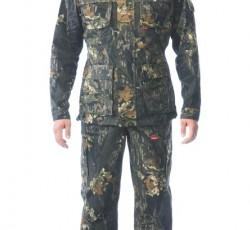 """Костюм """"СЛЕДОПЫТ"""": куртка. брюки (тк. смесовая) КМФ """"Мох"""""""
