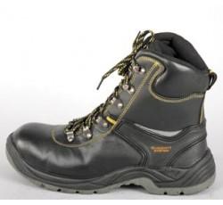 "Ботинки ""КОМФОРТ"" кожаные утеплитель Thinsulate (3М"