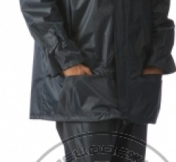 "Костюм ""ЛИВЕНЬ"" нейлоновый: куртка, брюки синий"