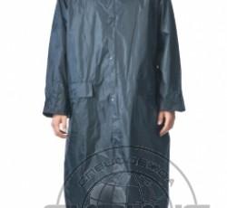 "Nylon raincoat ""Rain shower"", blue"