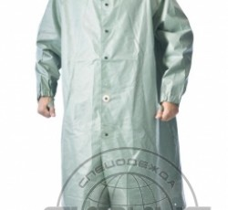 All-service protective gear raincoat
