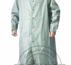 All-service protective gear raincoat