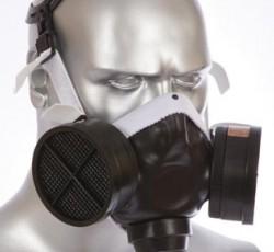 Респиратор РПГ-67 газозащитный с патроном А