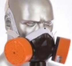 Респиратор РУ-60м газо-пылезащитный с патроном В
