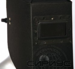 Маска сварщика электрокартон (102х52) (Спецодежда)