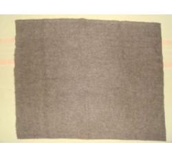 Портянки суконные 70х45 см. (сукно портяночное, пл.480 г/м2)