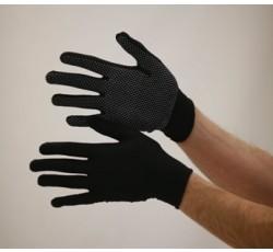 Перчатки нейлоновые с ПВХ напылением (Е. С.)