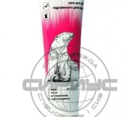 """Крем гидрофильный """"ОРБИТА-Белый Медведь"""" для защиты рук от технических масел, (ЗЩ-1), 100 мл."""