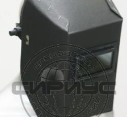 Маска сварщика электрокартон НН ТС-3С-1 (102х52) (Смакотин