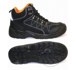 "Ботинки ""Торнадо"""