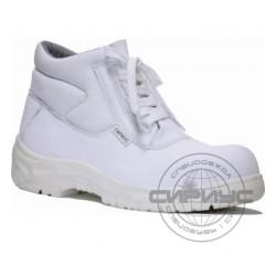 "Ботинки ""White Saffety"""