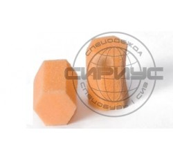 "Ear plugs ""Comfort Plus"" AMPARO without cord (384608)"