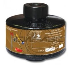 Коробка малого габарита с фильтром А (А1) (пластиковый корпус)
