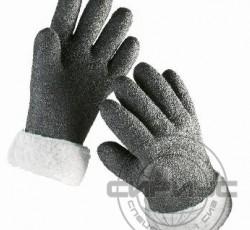 """Перчатки утепленные """"ALASKA"""" (х/б с ПВХ покрытием, съемная подкладка) р.11 Чехия"""