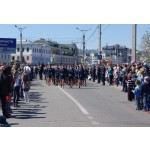 9 Мая 2014 г. - Военный парад в г. Чебоксары