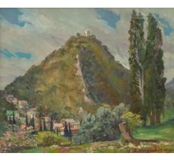 Danilov Anatoly Vasilievich, Honored artist of the Chuvash Republic  (1954)  21